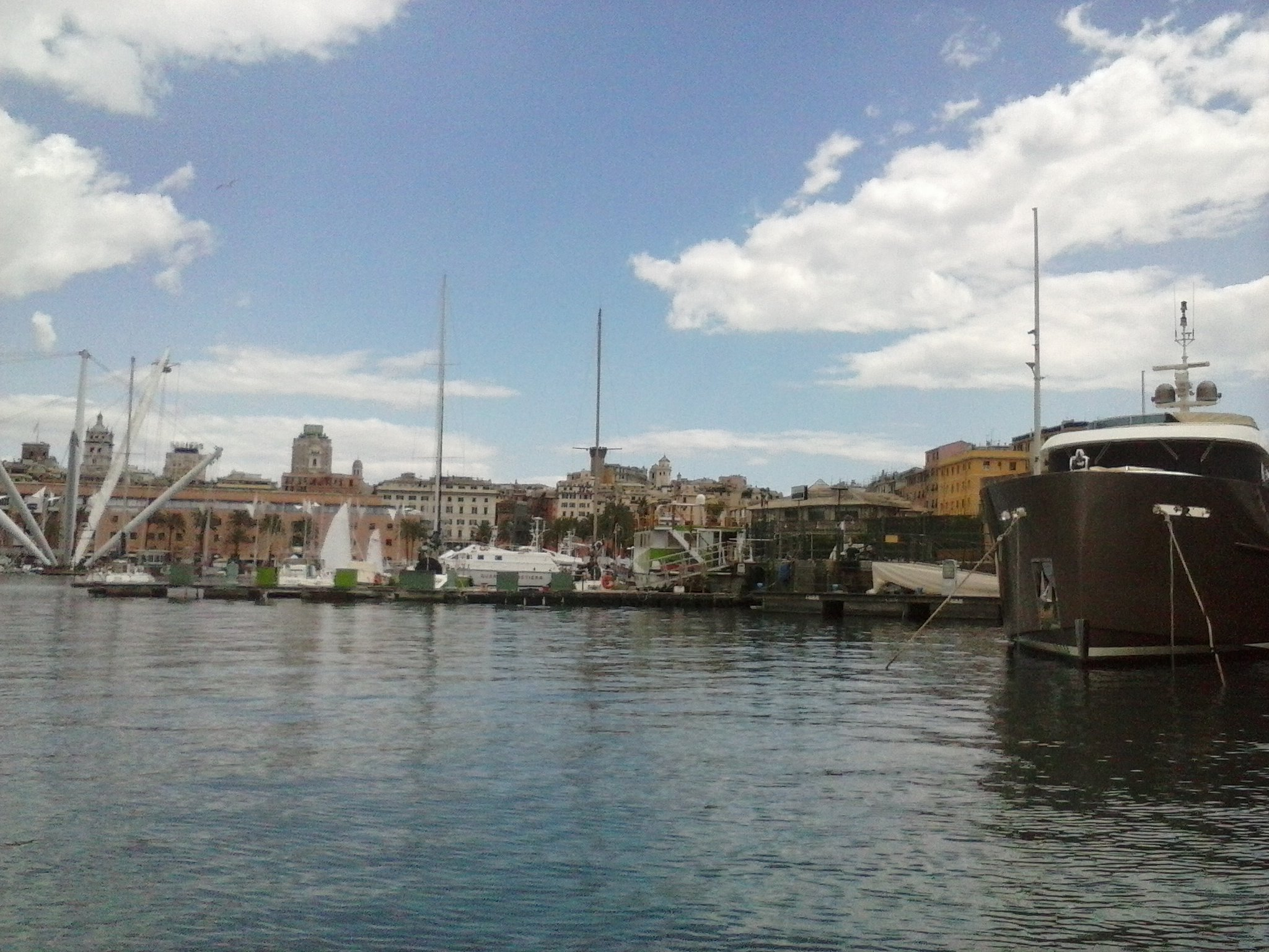 Porto Antico - 24-05-2015-16