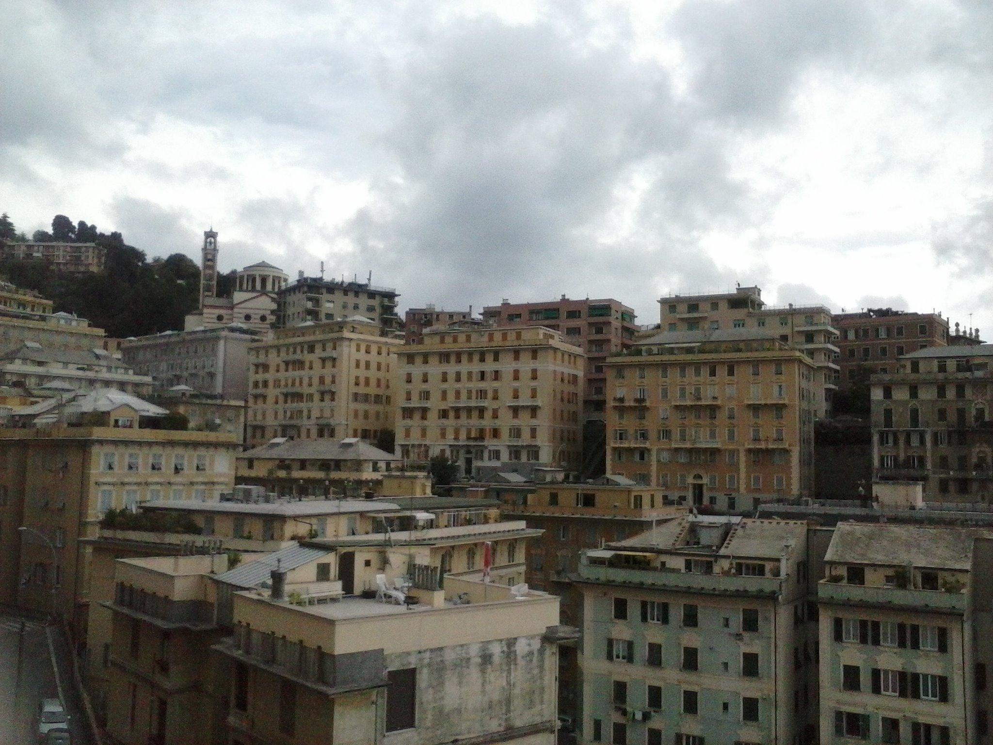 Vista di Castelletto - 23-07-2014 - 03