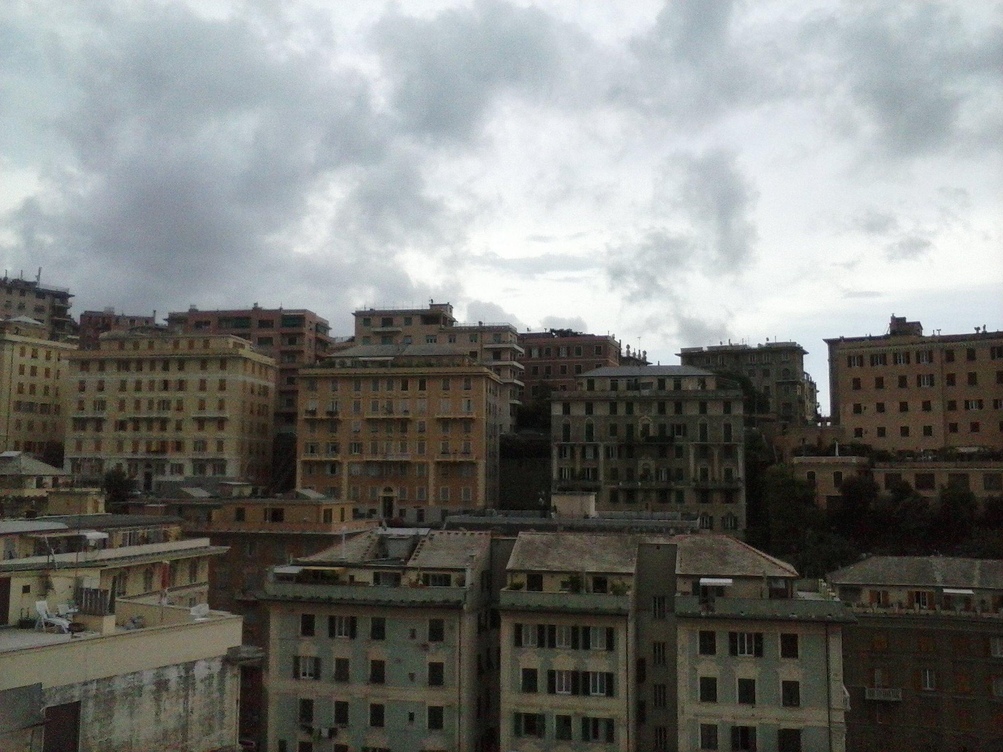 Vista di Castelletto - 23-07-2014 - 04