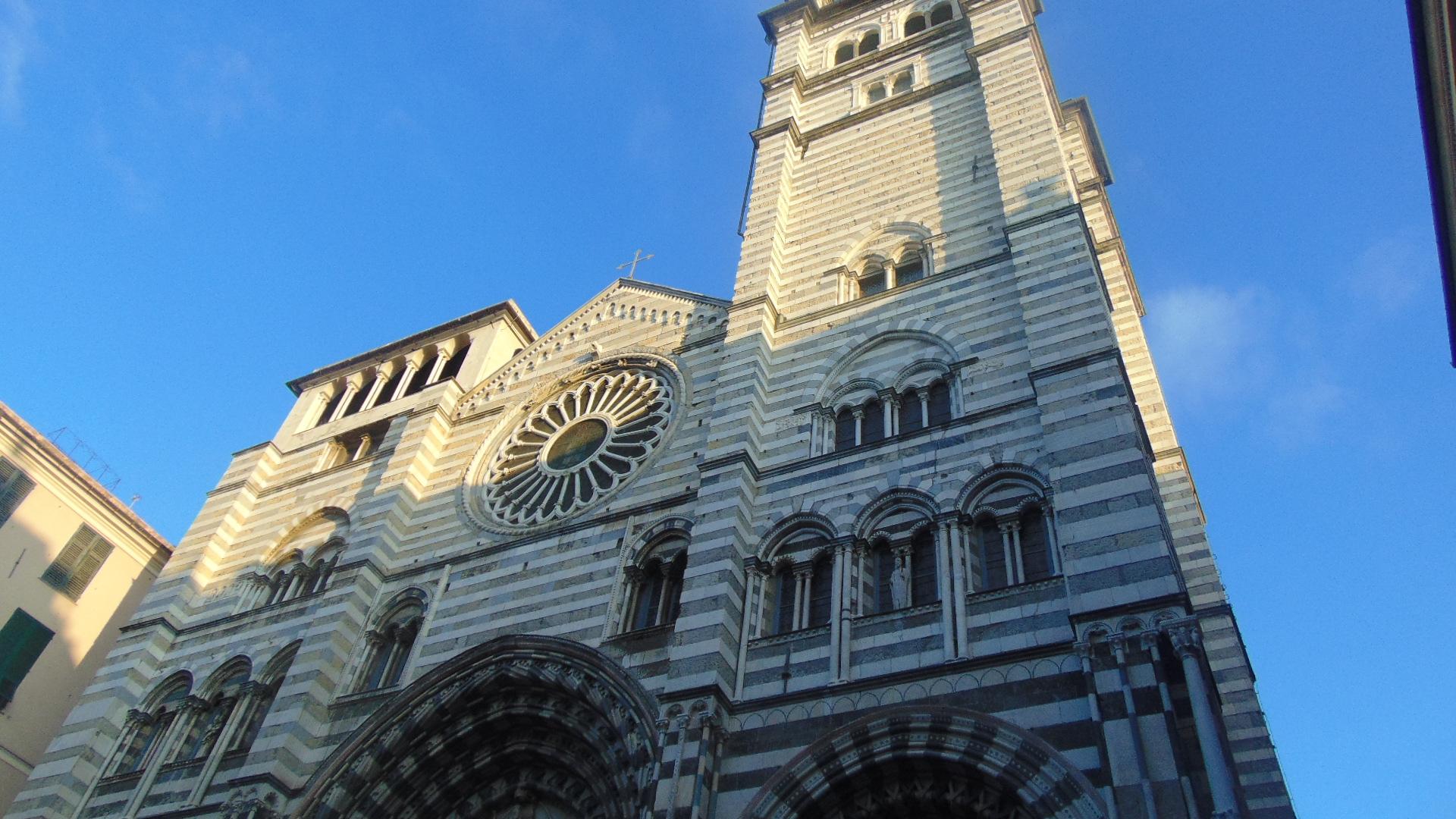 La Cattedrale di san Lorenzo - 29