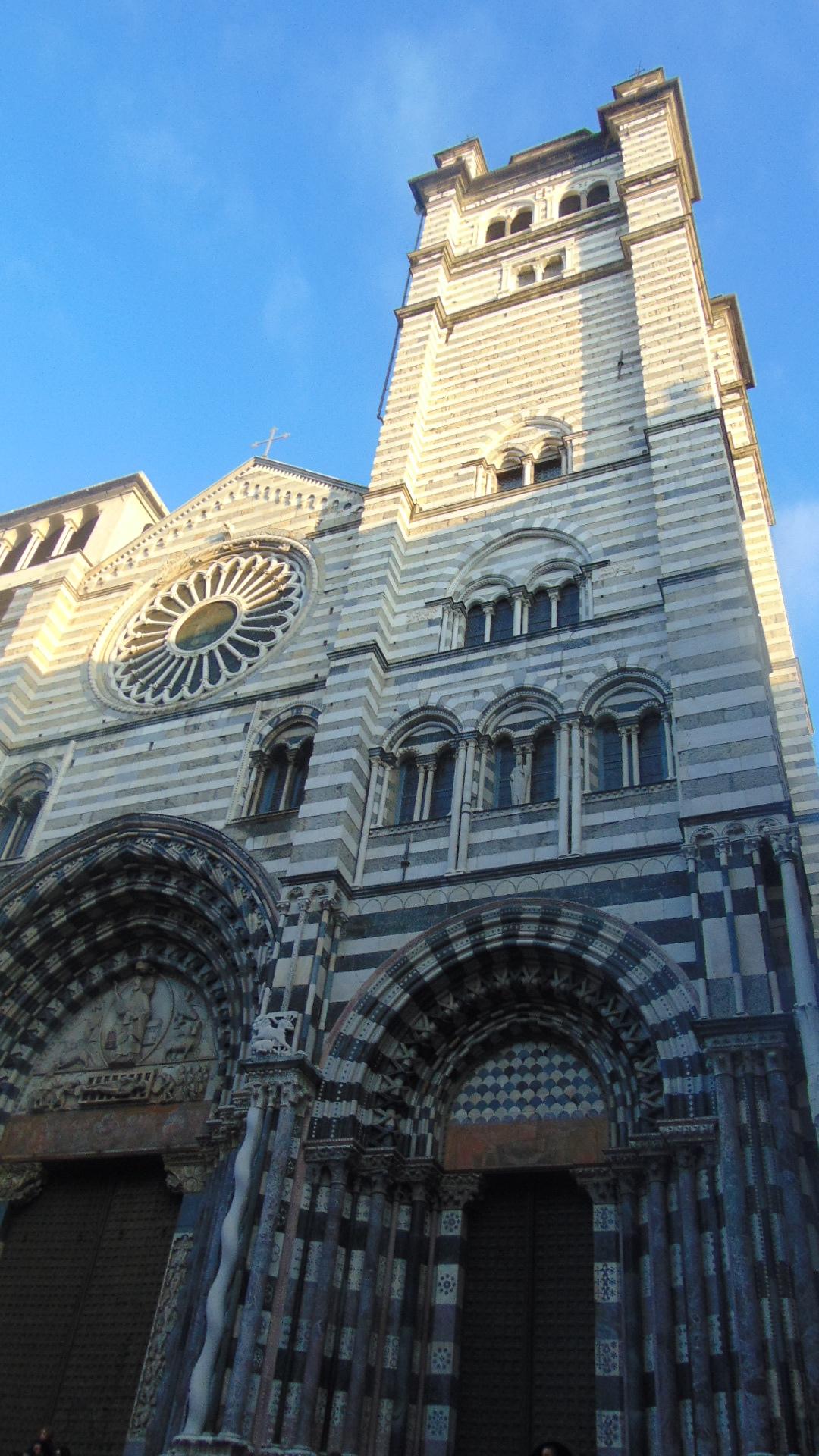 La Cattedrale di san Lorenzo - 28