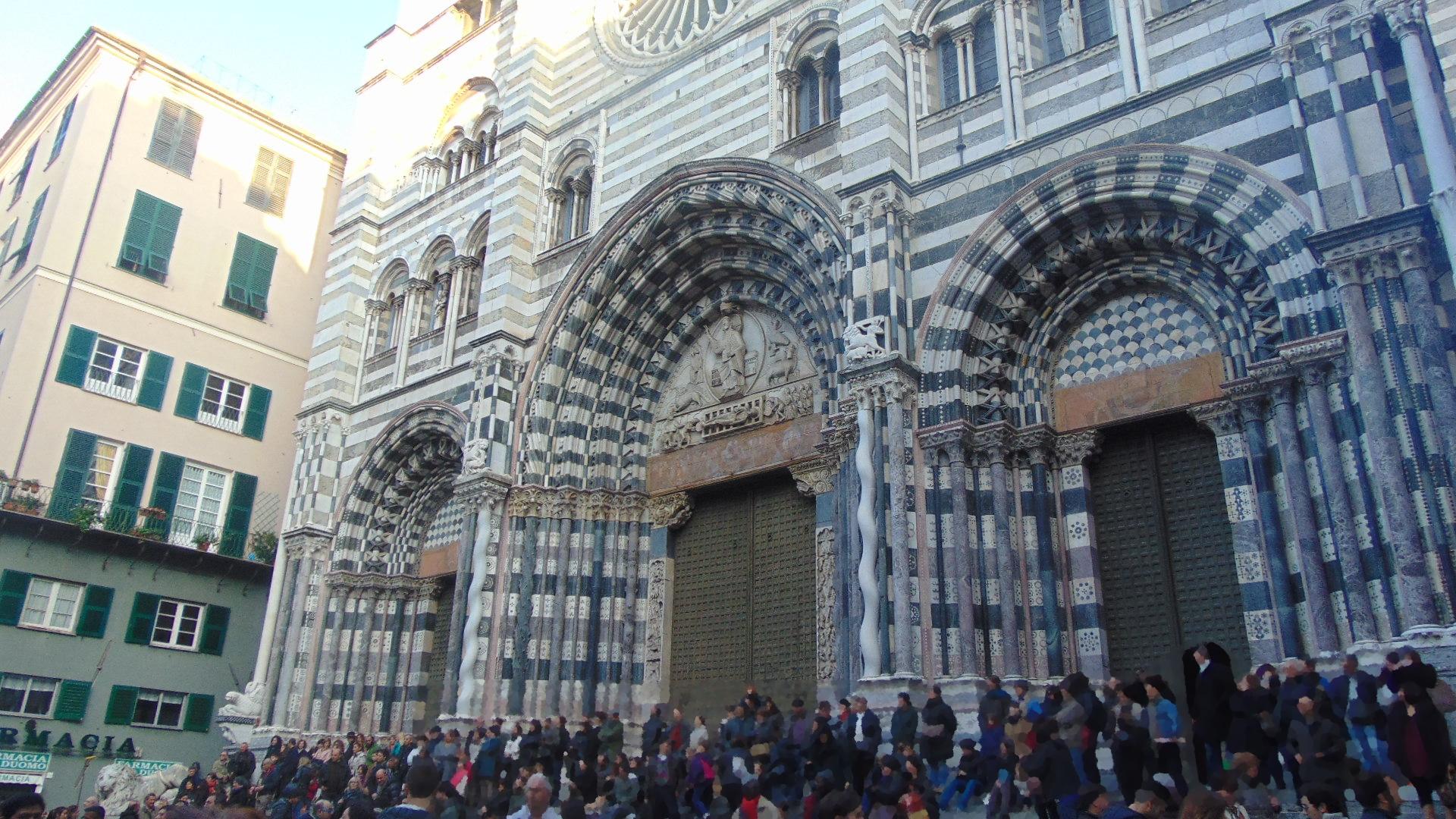 La Cattedrale di san Lorenzo - 27