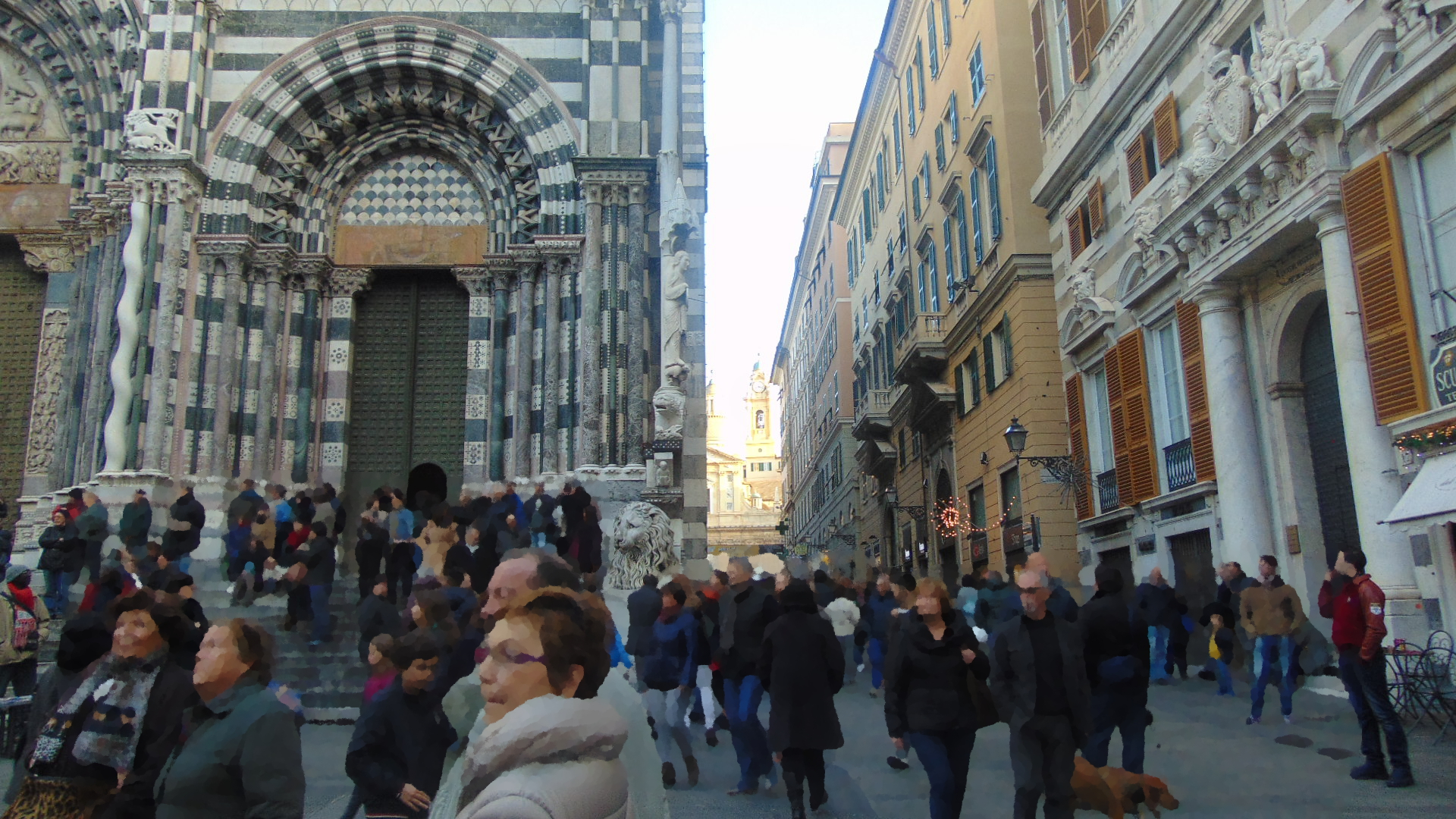 La Cattedrale di san Lorenzo - 26