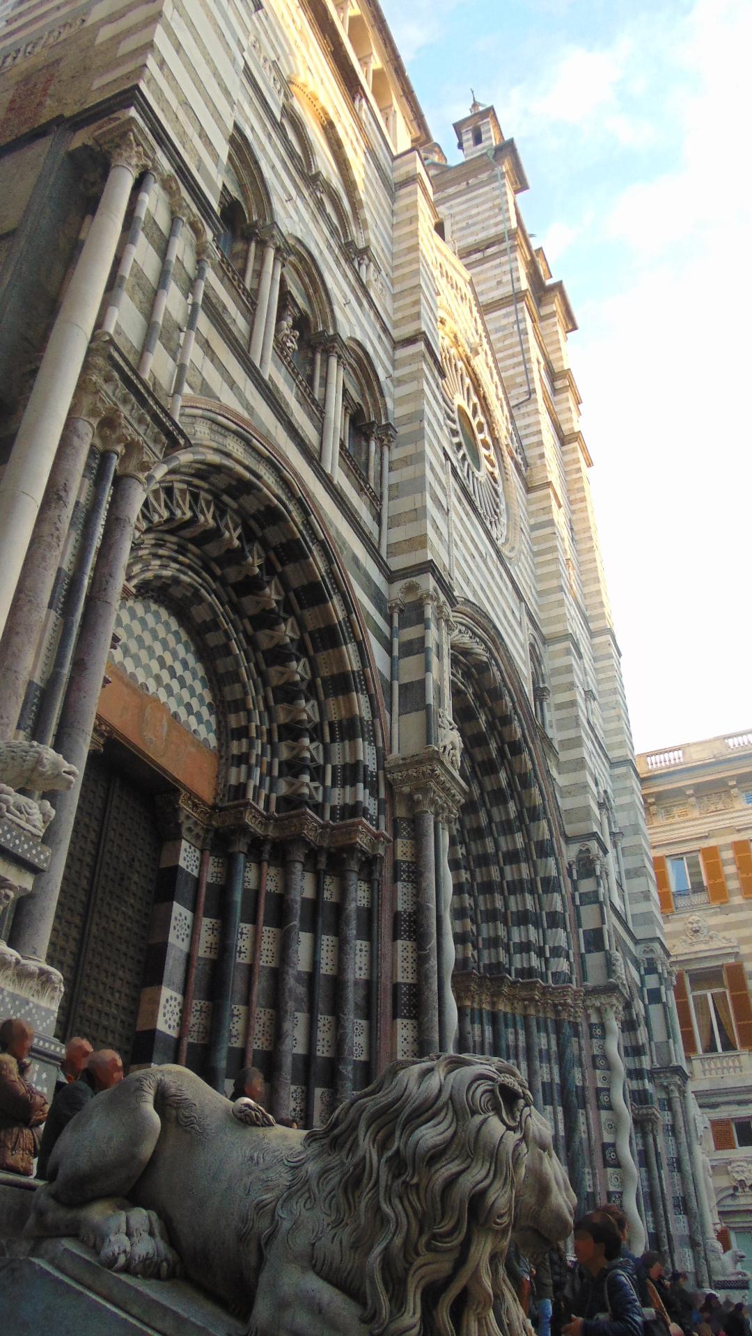 La Cattedrale di san Lorenzo - 13