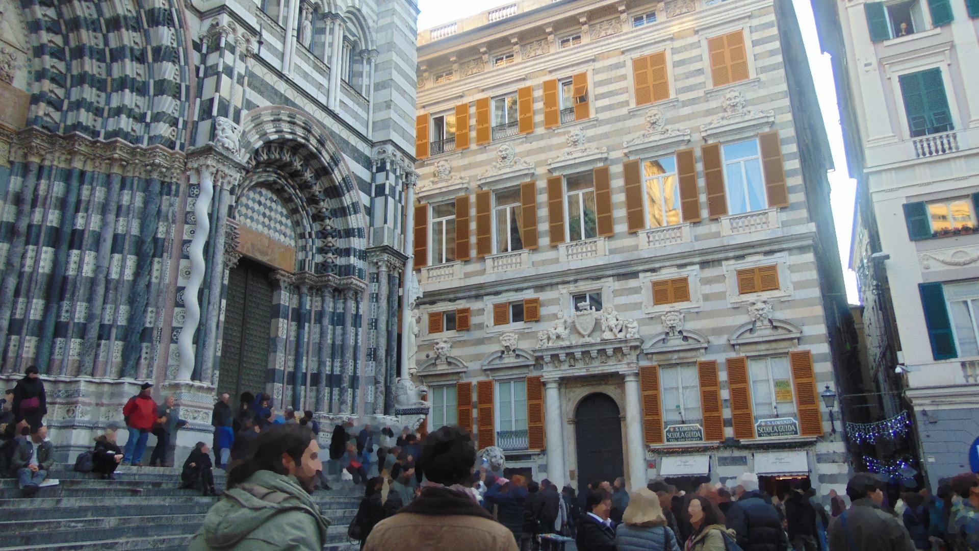 La Cattedrale di san Lorenzo - 11