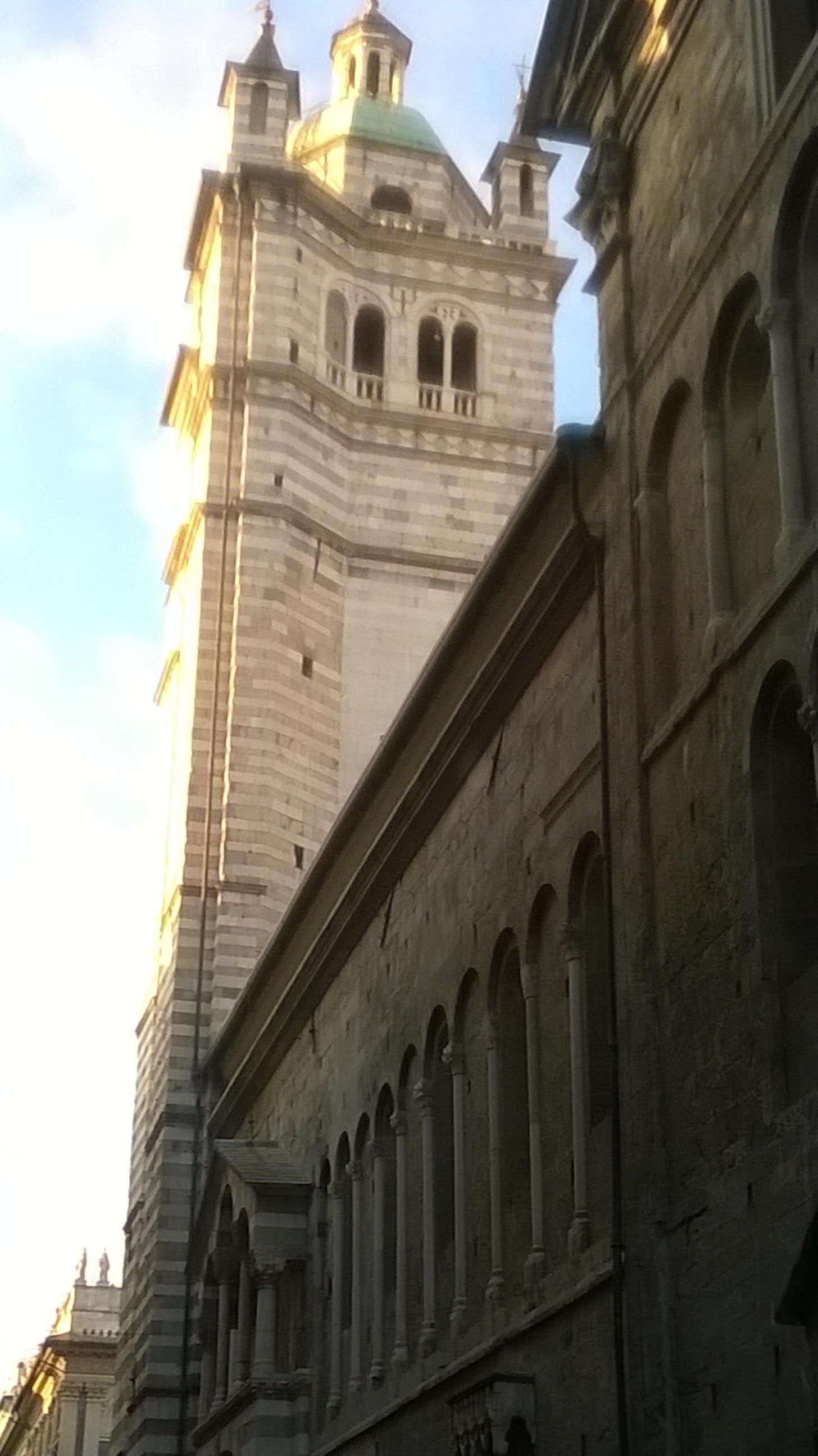 Particolari della Cattedrale di San Lorenzo -08