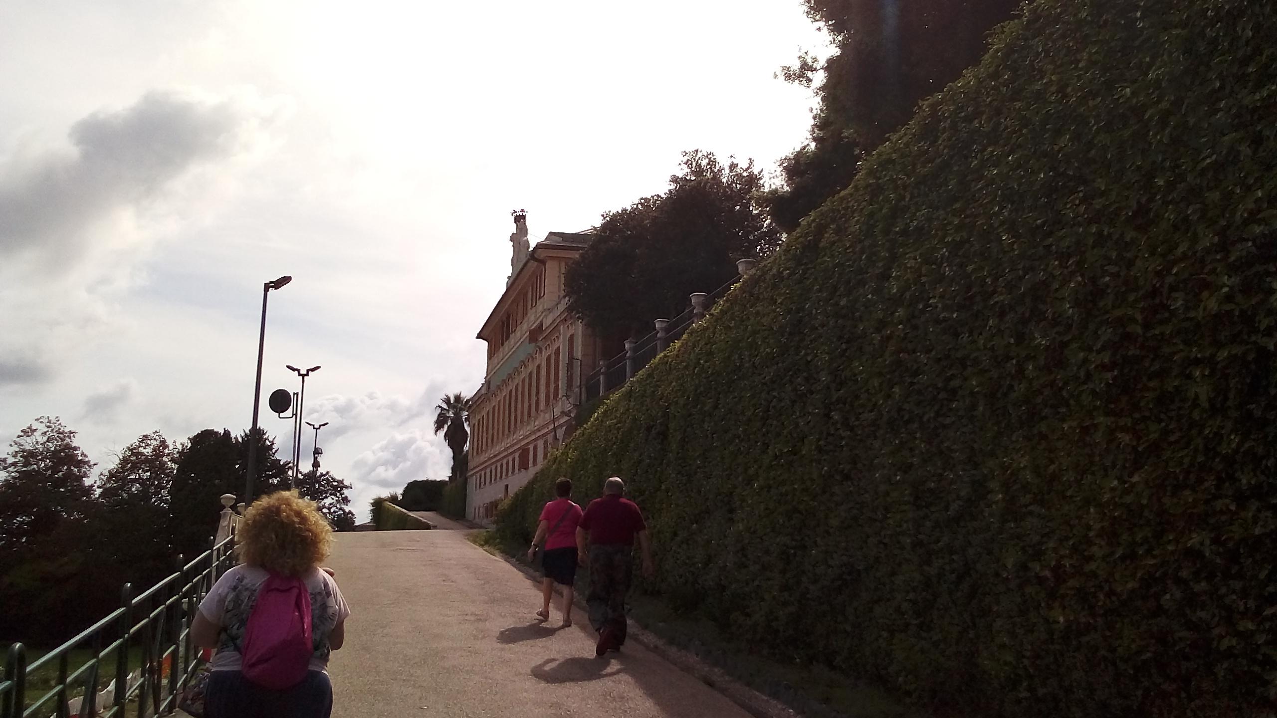 Villa Brignole Sale
