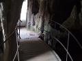 Ponticello nella grotta