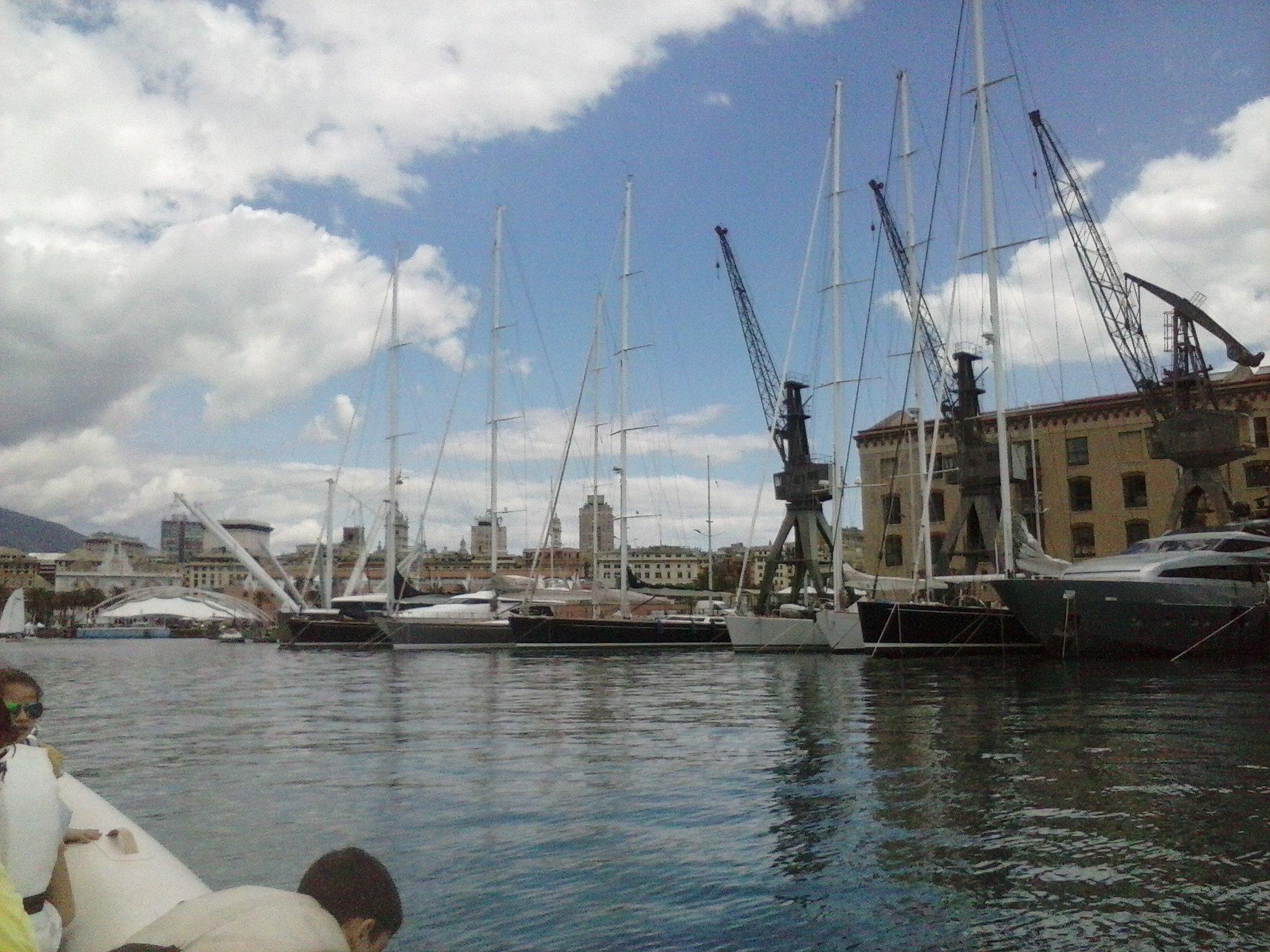 Porto Antico - 24-05-2015-12