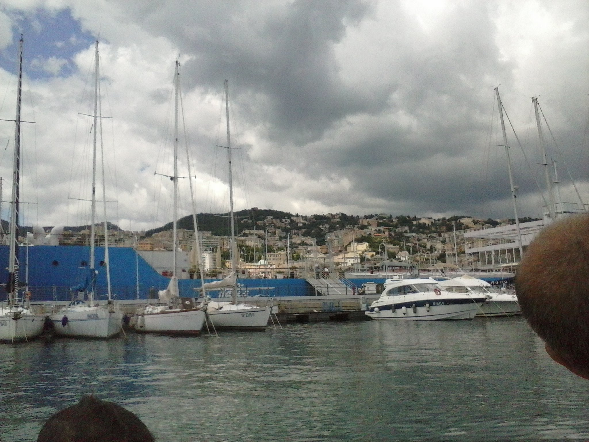 Porto Antico - 24-05-2015-13