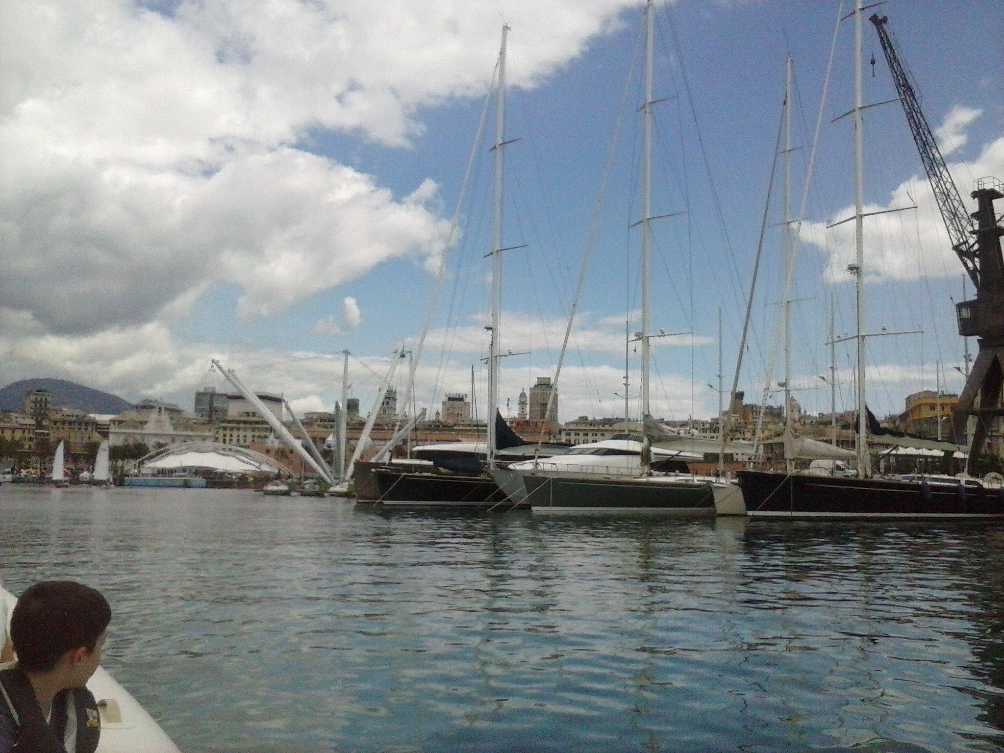 Porto Antico - 24-05-2015-14