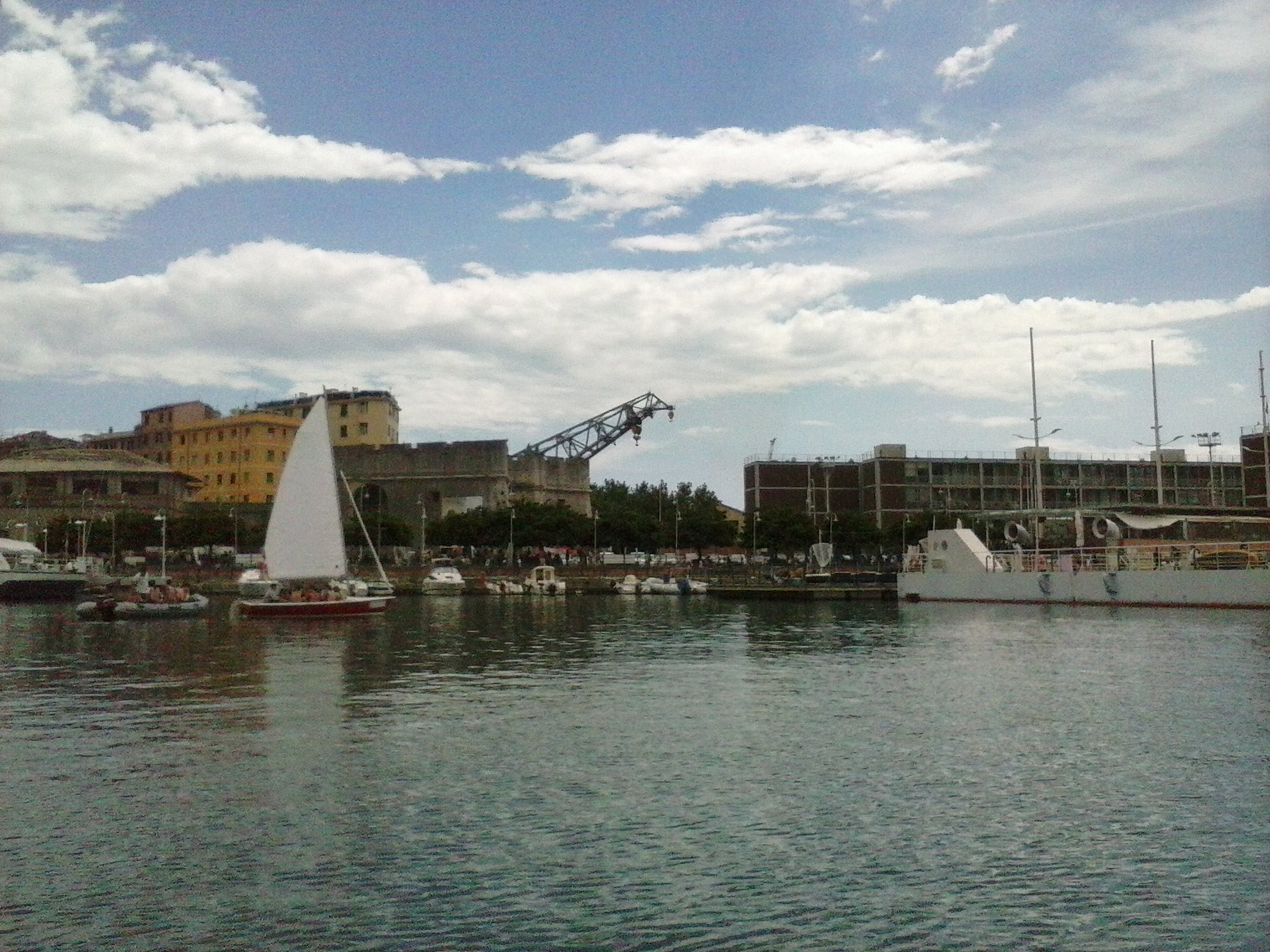 Porto Antico - 24-05-2015-19