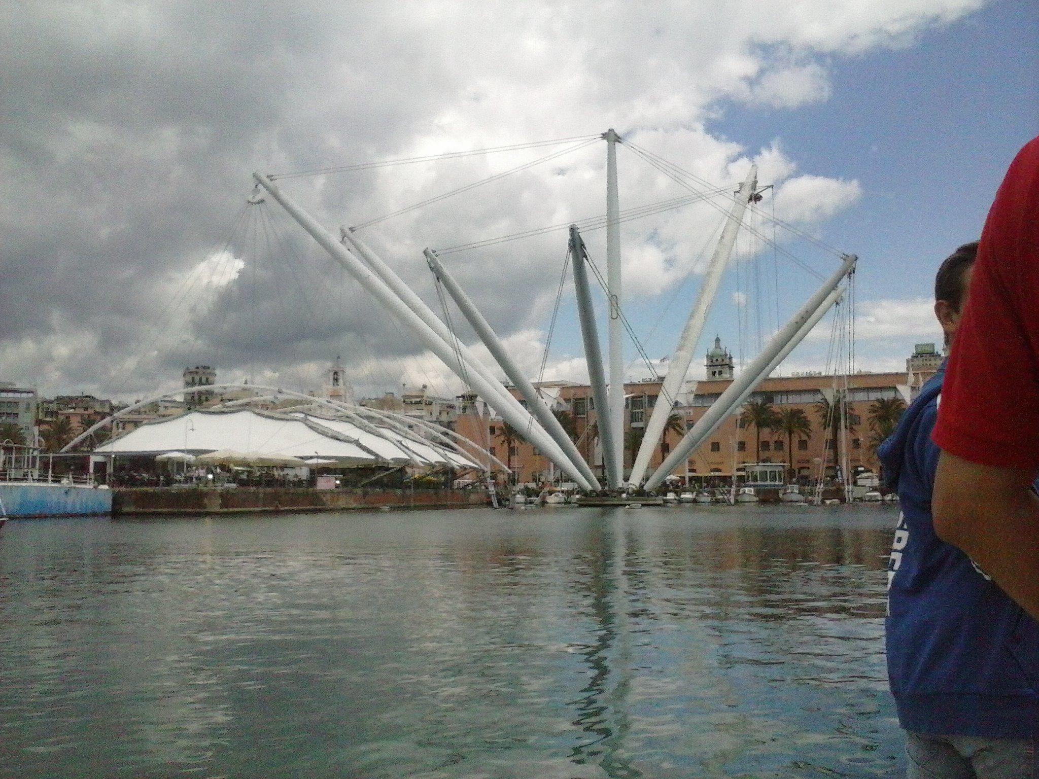 Porto Antico - 24-05-2015-20