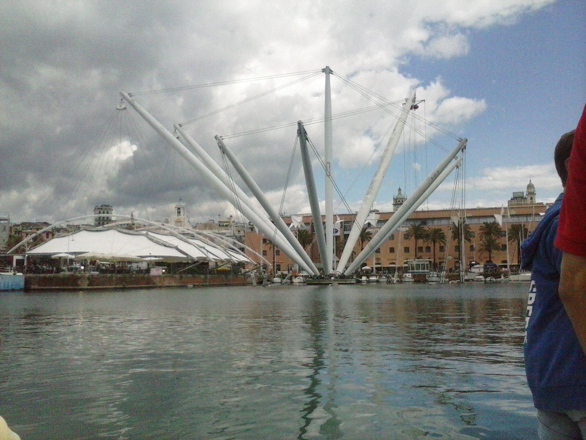 Porto Antico - 24-05-2015-21