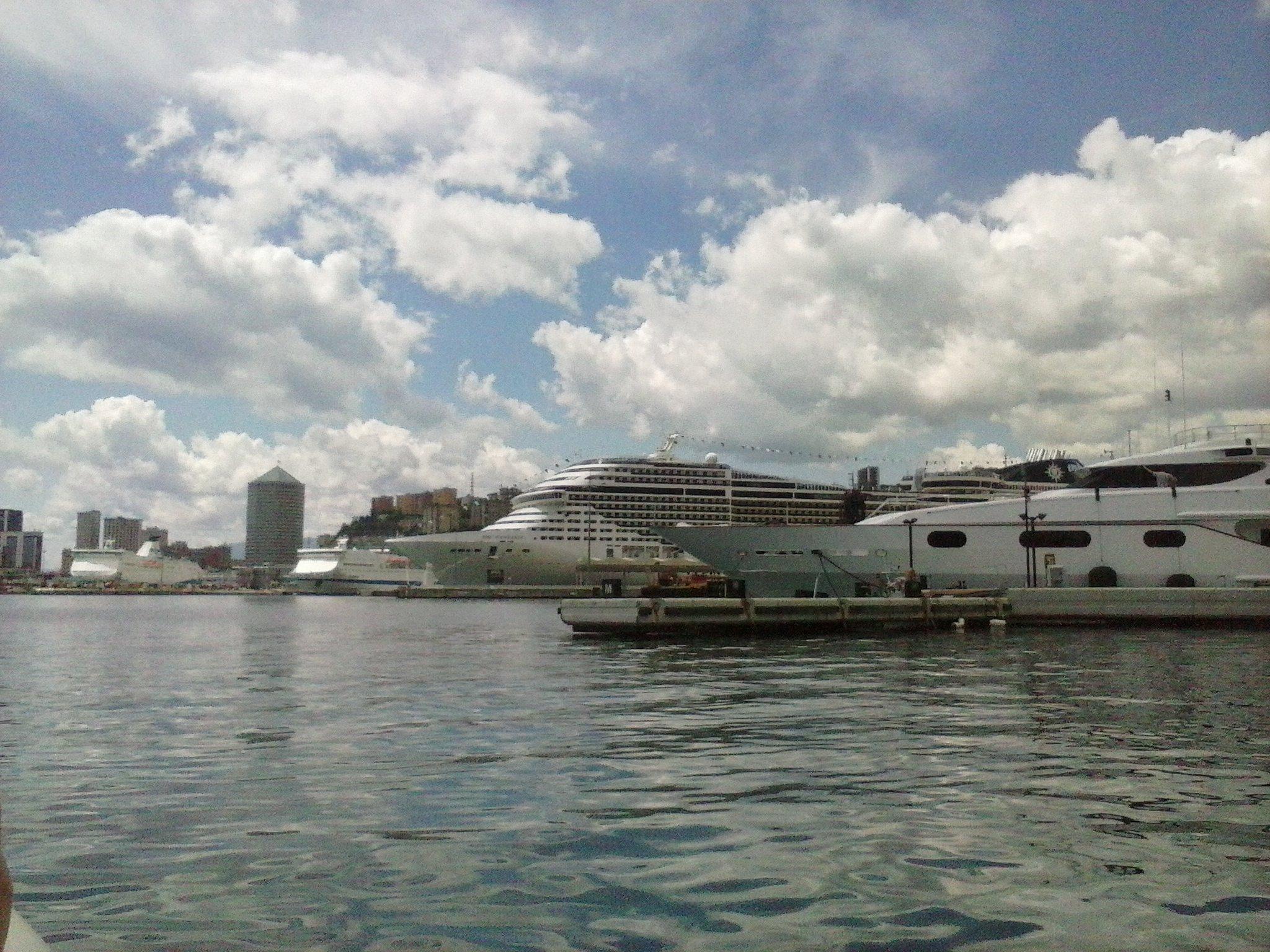 Vista Porto Genova - 24-05-2015-03