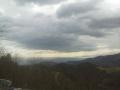 Vista panoramica dal Santuario di Nostra Signora della Guardia n.1