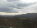 Vista panoramica dal Santuario di Nostra Signora della Guardia n.2