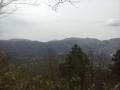 Vista panoramica dal Santuario di Nostra Signora della Guardia n.3