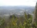 Vista panoramica dal Santuario di Nostra Signora della Guardia n.6