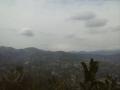 Vista panoramica dal Santuario di Nostra Signora della Guardia n.7