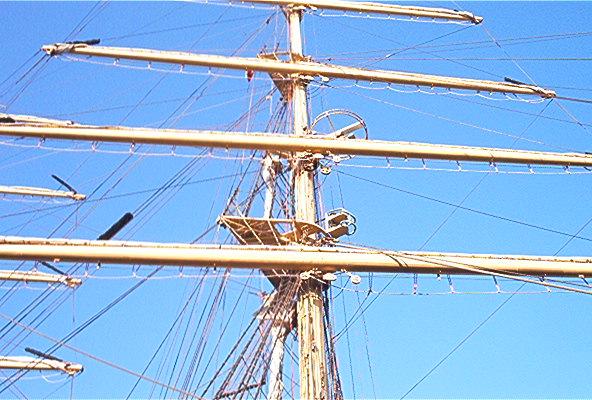 Tall Ships Genova 2001 - 04