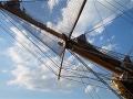 Tall Ships Genova 2001 - 19