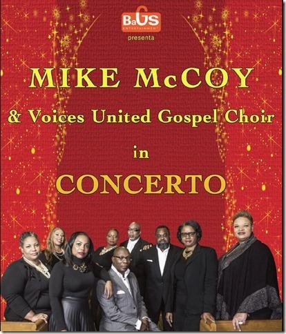 voices united gospel choir