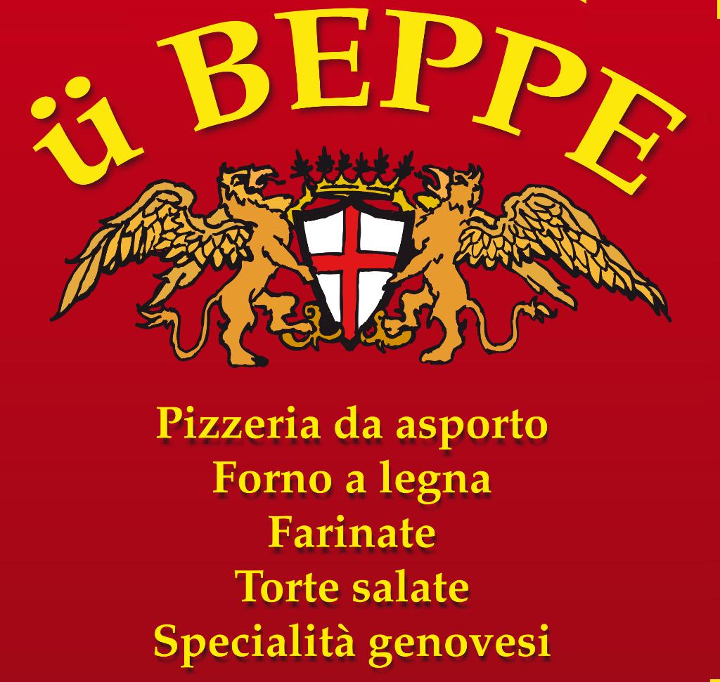 ü Beppe Pizzeria da asporto
