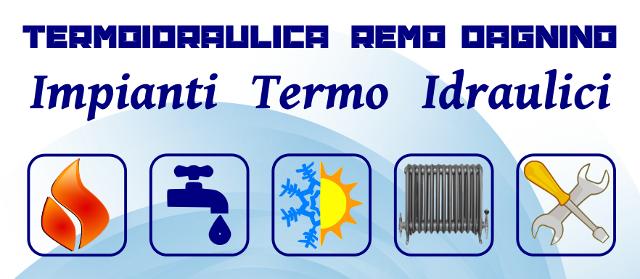 termoidraulica dagnino remo
