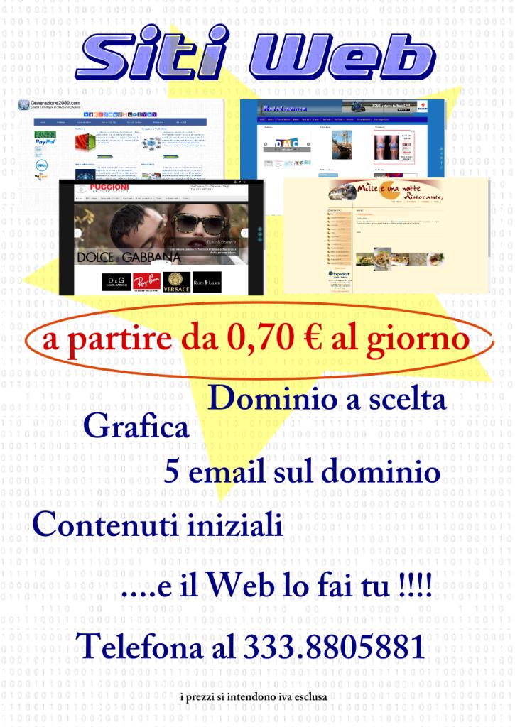 Volantino-Fronte-70-cent-al-giorno-Sito-Web