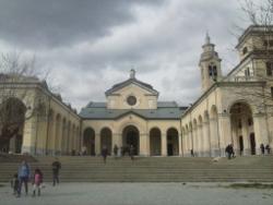Santuario Nostra Signora della Guardia - Cercanesi