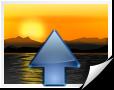 upload foto icona