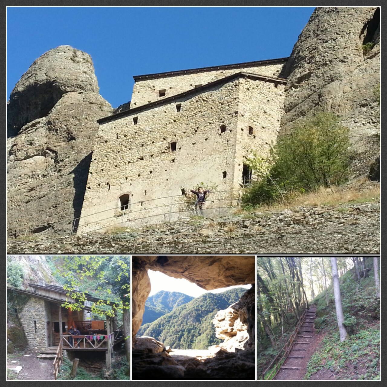 Castello della Pietra | Love Liguria