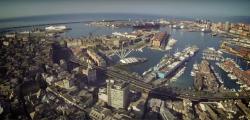 Genova Inspiring City
