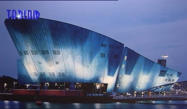 Renzo Piano Idee di acqua