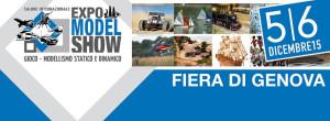 Expo Model Show Genova