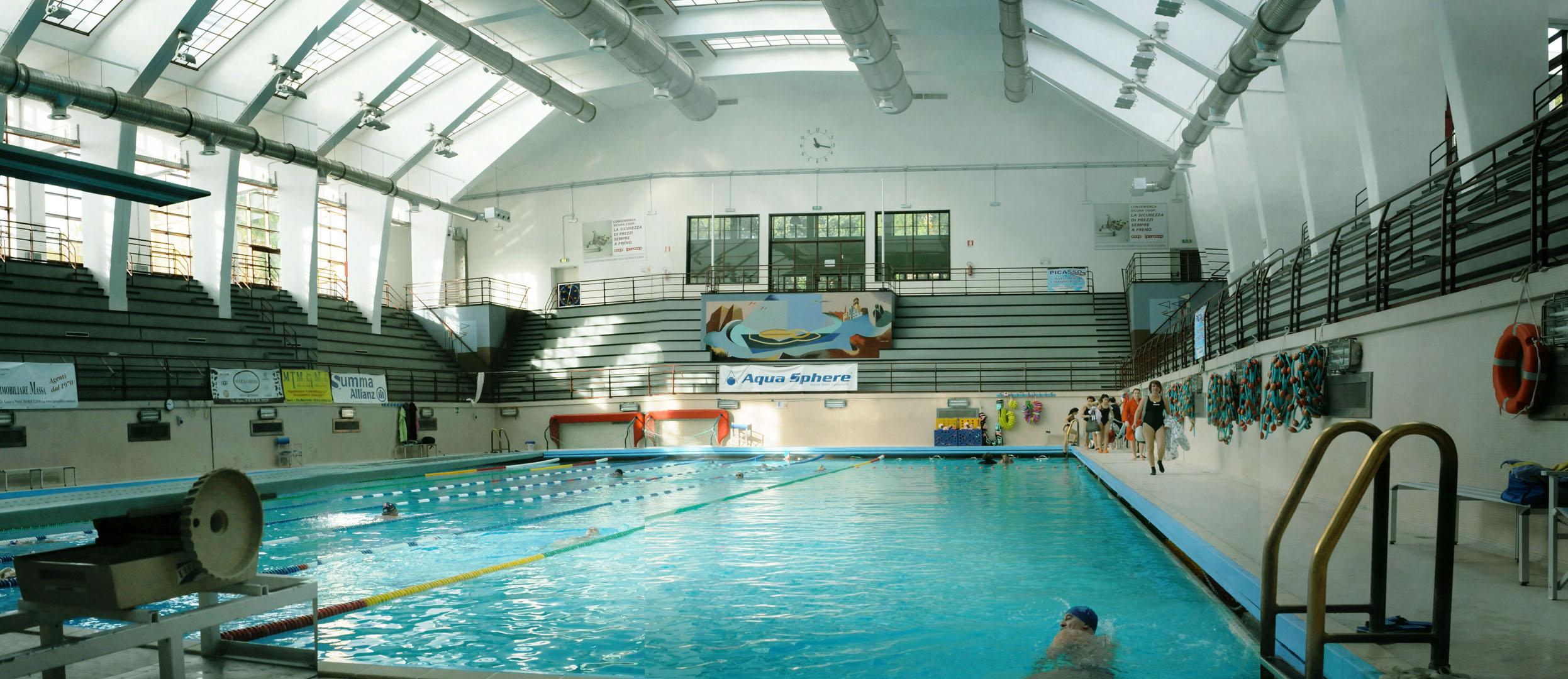 Piscine di albaro campionati pallanuoto serie a2 e serie b - Prezzi piscine albaro ...