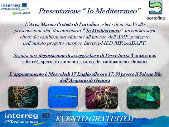invito              presentazione Io Mediterraneo-Acquario di Genova -17Luglio19              ore 17.30.png